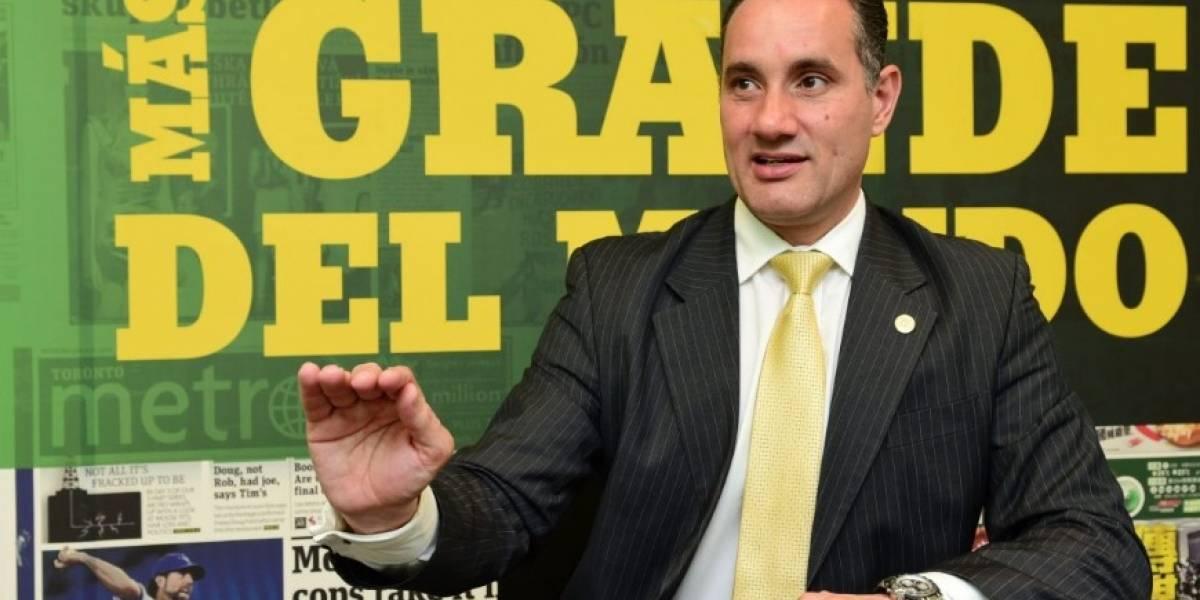 Tony Soto favorece a Ángel Pérez