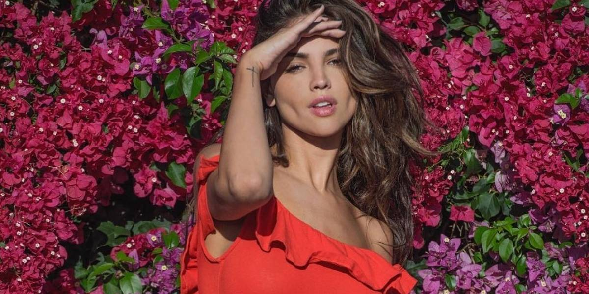 Eiza González protagonizará el thriller 'Highway'