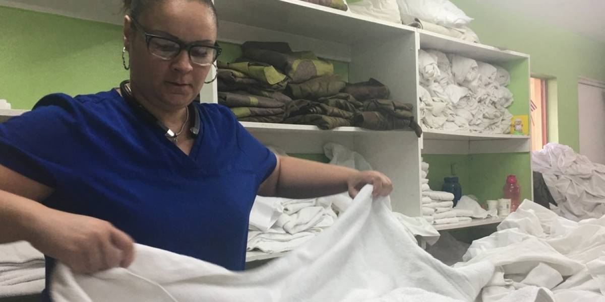 Gana $7.25 la hora como housekeeping en El Paso