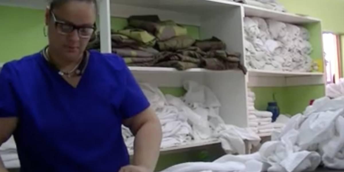 Mujer boricua narra su adaptación en El Paso, Texas