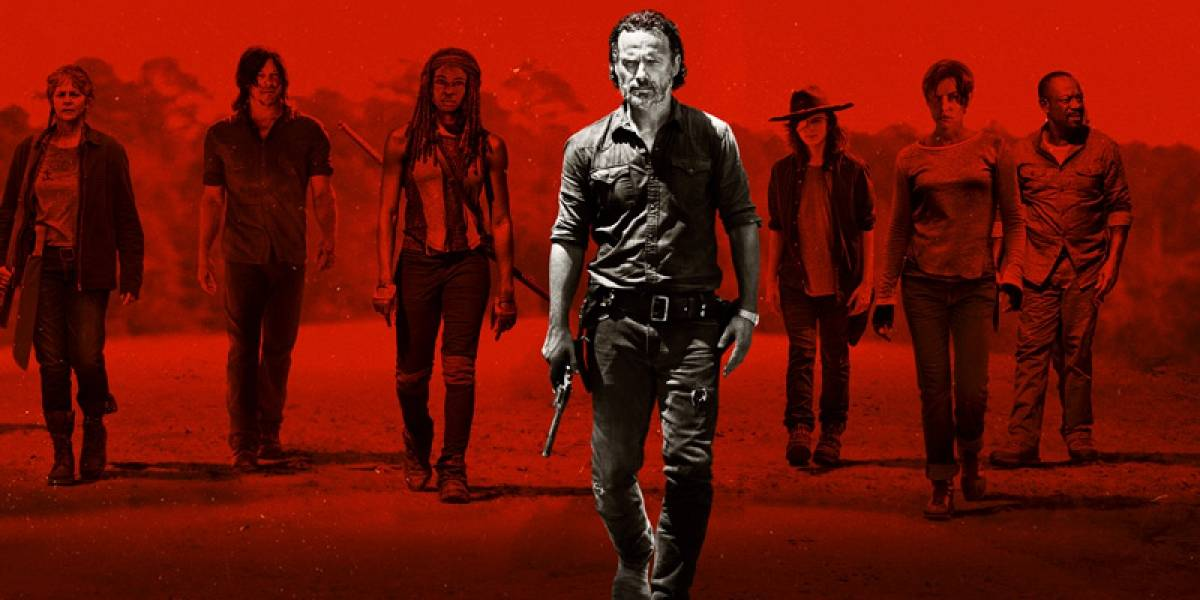 """""""The Walking Dead"""" está de luto: Fallece actor en pleno rodaje de la serie"""