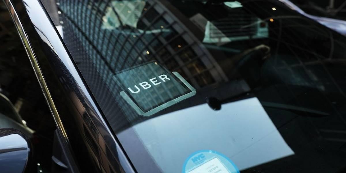 Conductor de Uber es acusado de violación en Australia