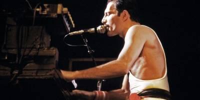 Queen asegura que cinta sobre la banda se hará con importantes nombres de Hollywood