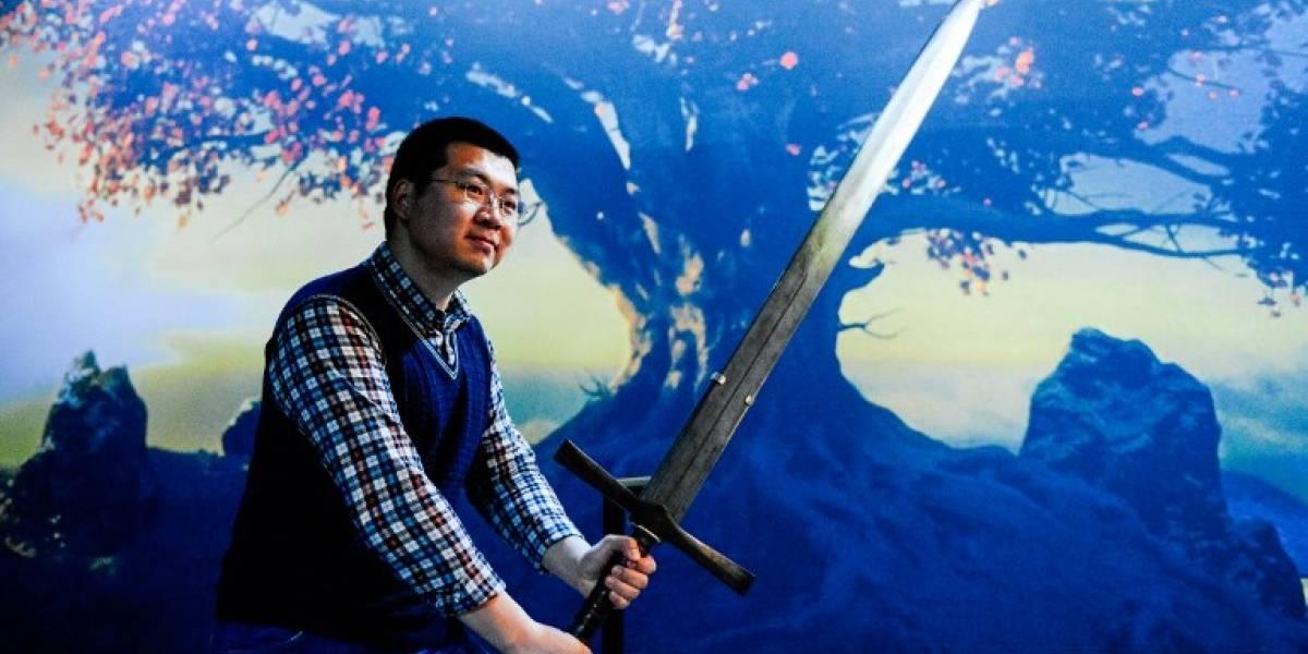¿El efecto de Juego de Tronos? Texas aprueba una ley que permite llevar espadas en lugares públicos