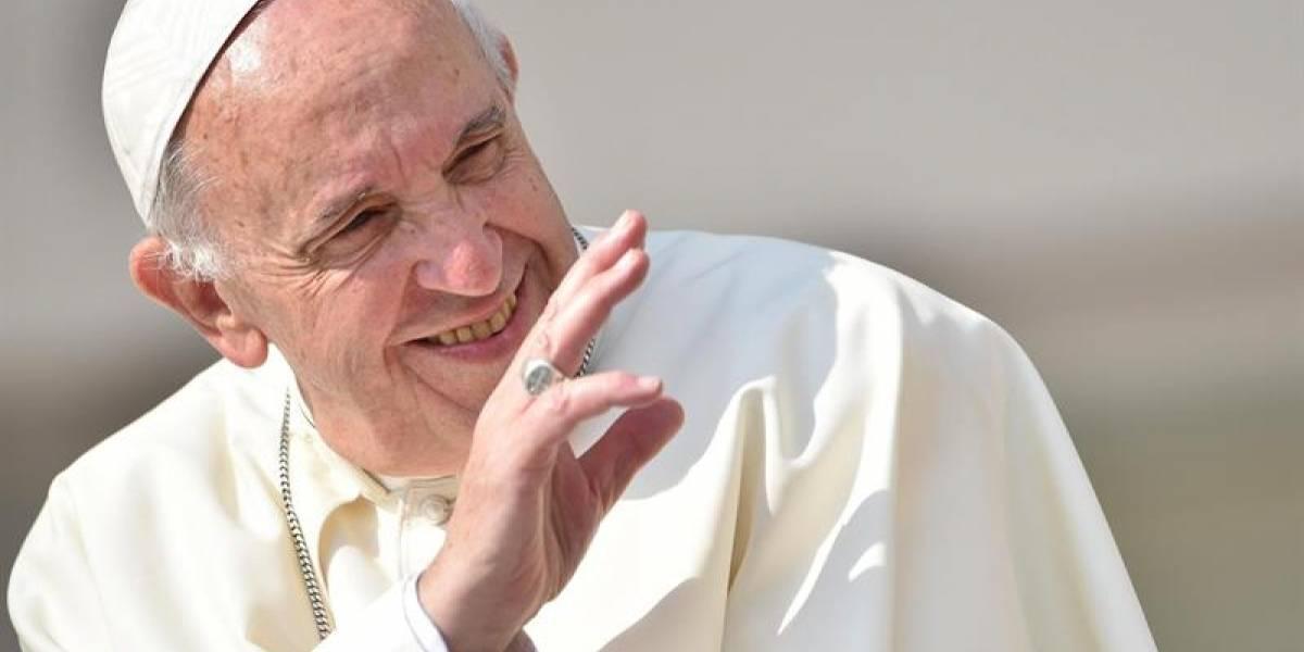 Policía Nacional previene el riesgo ante las amenazas de Isis al papa Francisco