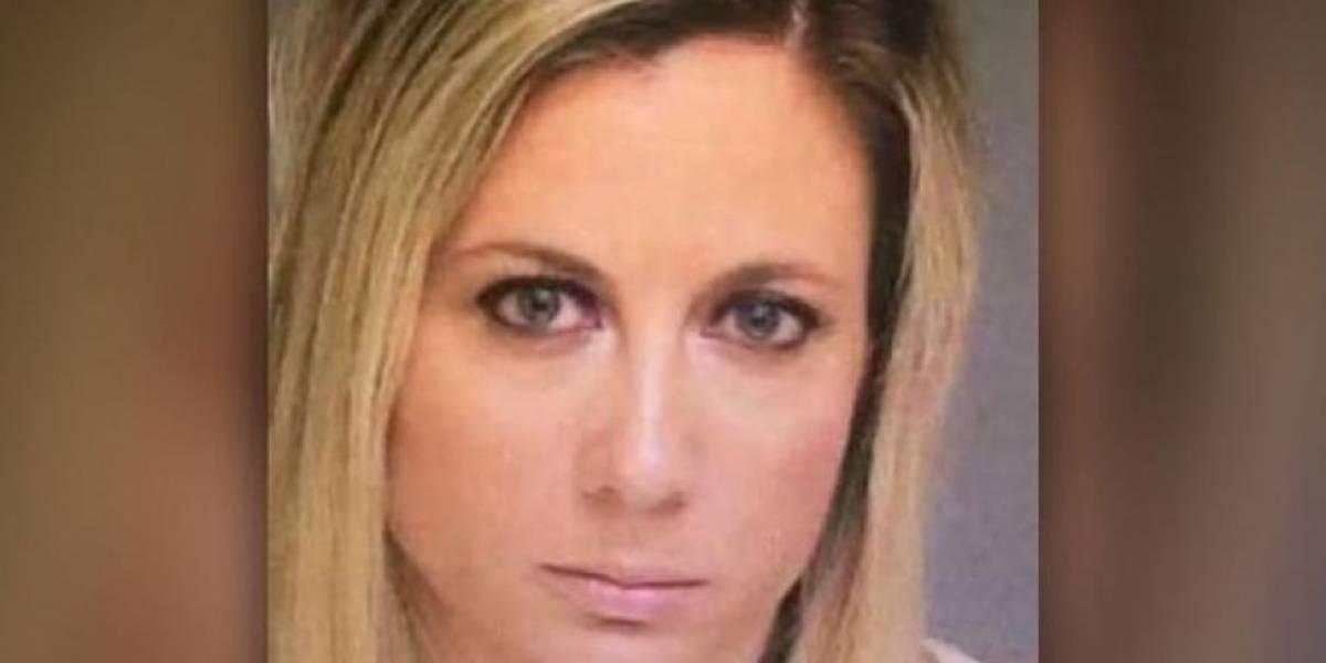 Maestra es acusada de abusar sexualmente de sus alumnos de educación especial
