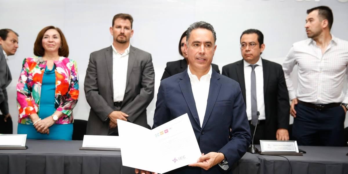 PAN espera nueva elección en Coahuila