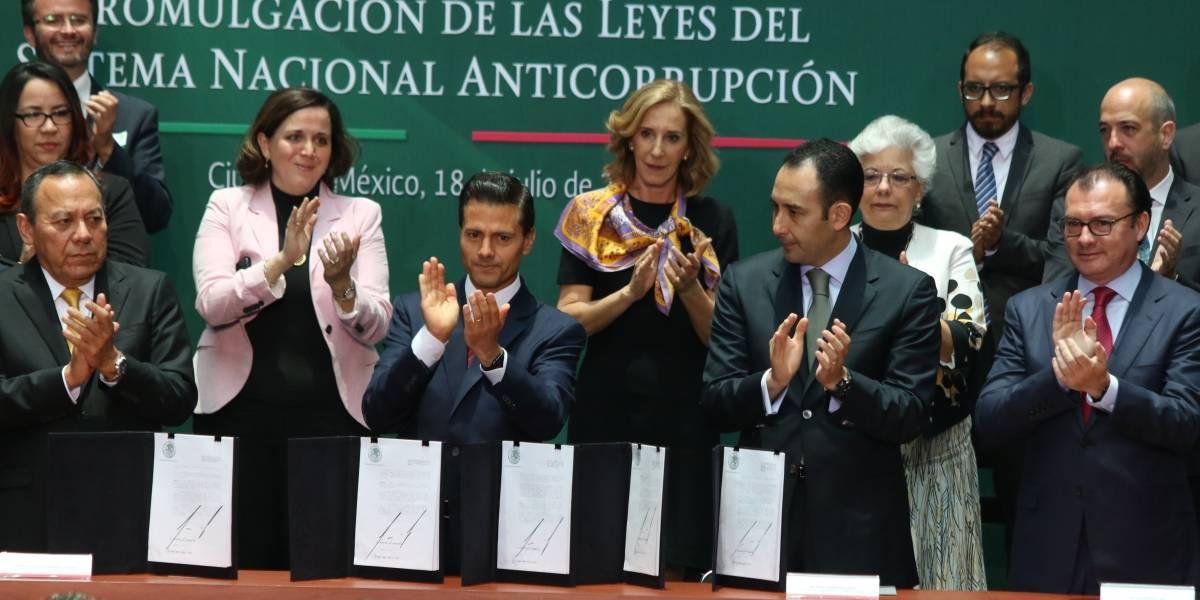 Sistema Anticorrupción arranca con más de 2 mil investigaciones pendientes por corrupción
