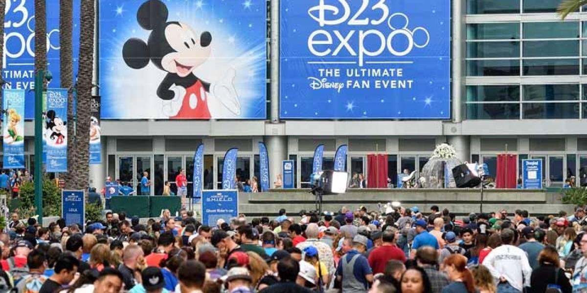 Disney canta y baila a México en la feria D23 con 'Coco'