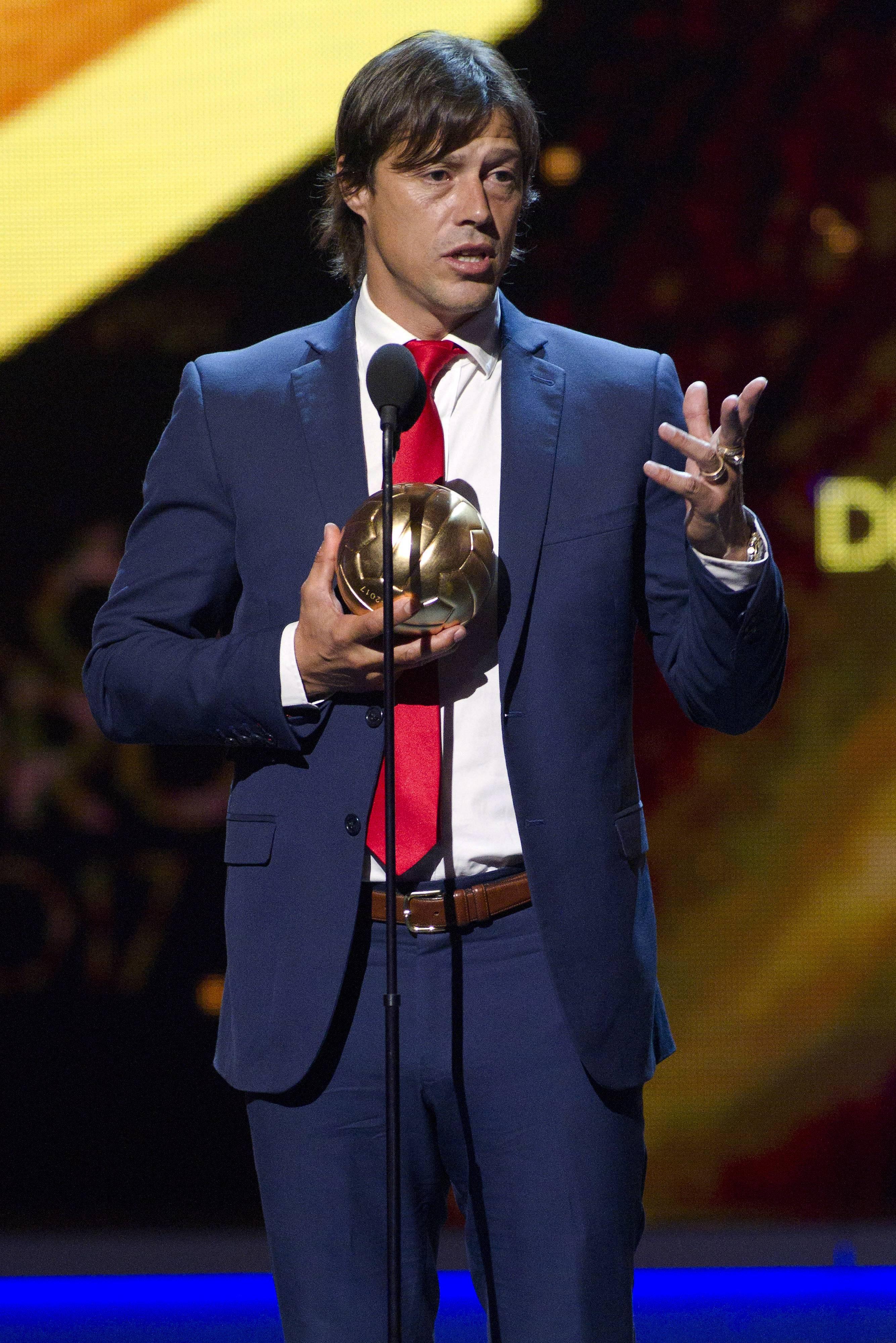 Enrenador del Año: Matías Almeyda / Mexsport
