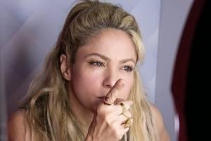 La foto de Shakira que se ha hecho viral y que nunca imaginarías