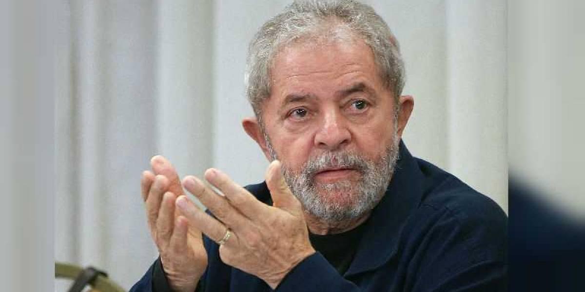 Lula insiste en su inocencia y su defensa presenta una primera apelación