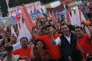 Campaña Alejandro Sinibaldi
