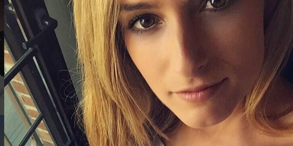 "Stephanie Zelaya: ""Quiero consolidarme alrededor de Latinoamérica como artista pop"""