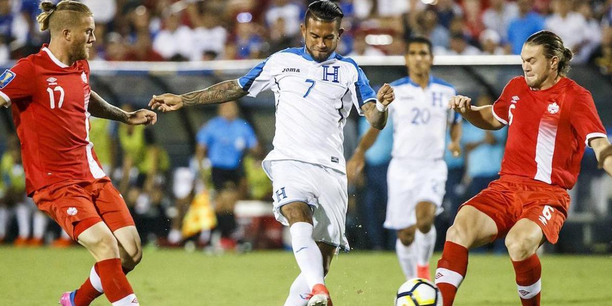 ¡Sorpresa! Canadá avanza a cuartos de final en Copa Oro; Honduras deberá esperar