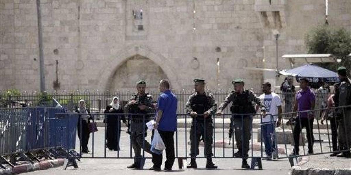 Militantes buscan venganza por atentado en Jerusalén