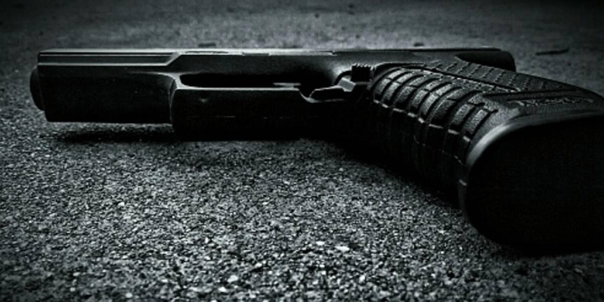 Disparan a menor de edad en la Cuauhtémoc