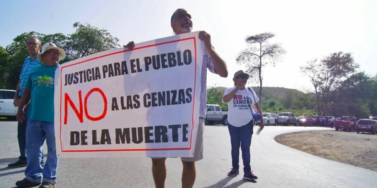 Pepito, Peñuelas y el gobierno basura