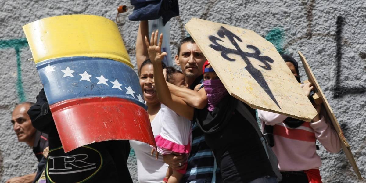 Venezuela: se espera que 11 millones participen en consulta opositora