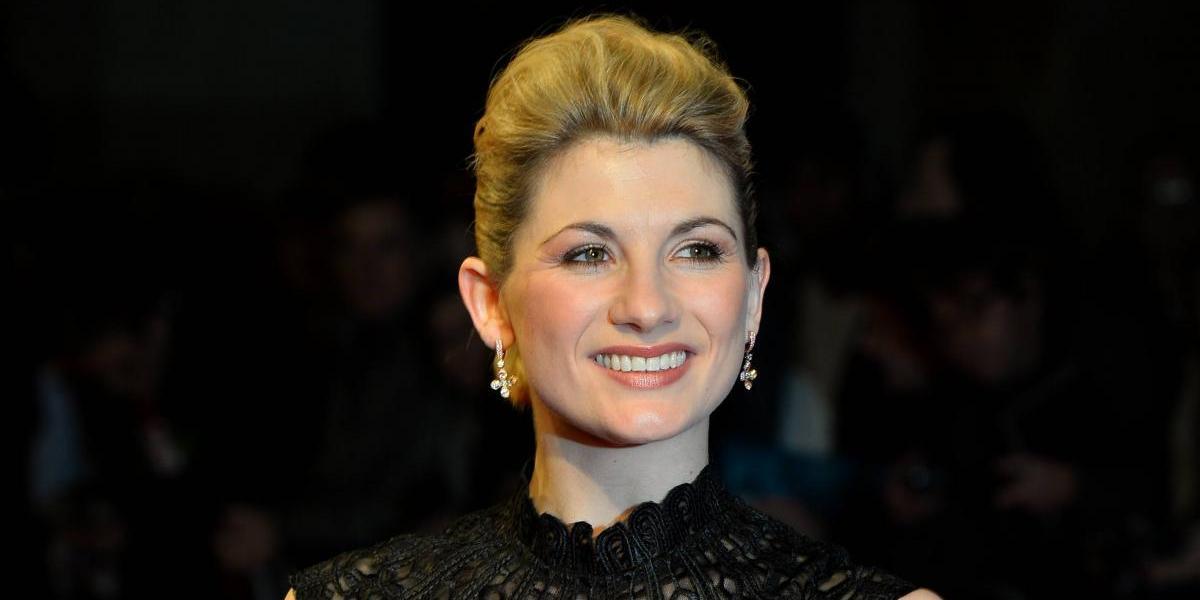 BBC elige a una mujer como nueva protagonista de