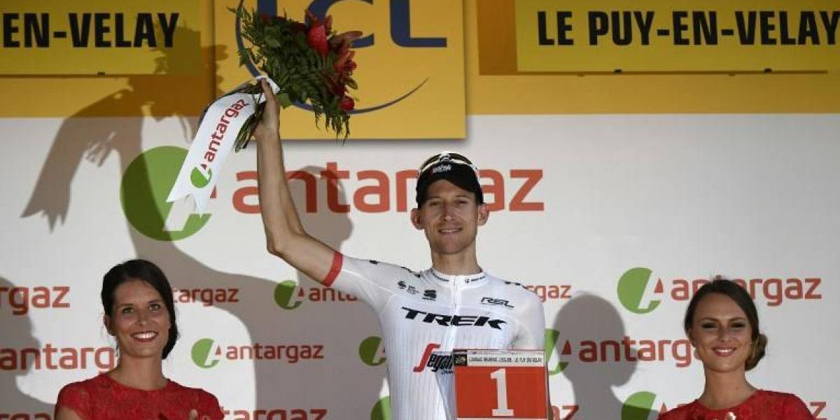 Tour de Francia: Bauke Mollema se quedó con la 15ª etapa y Chris Froome sigue como líder