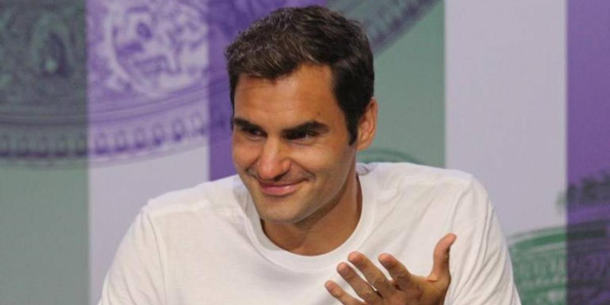 Su Majestad quiere más: Federer intentará seguir batiendo récords