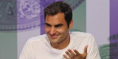 Su Majestad quiere más Federer intentará seguir batiendo récords
