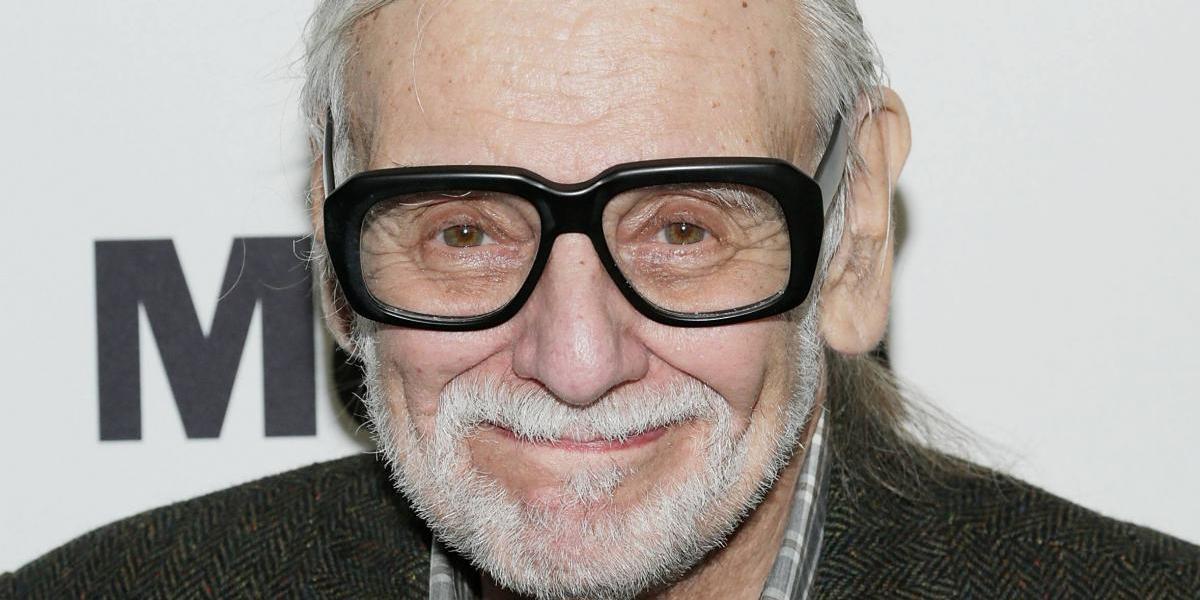 Muere George A. Romero, precursor de las películas de zombis