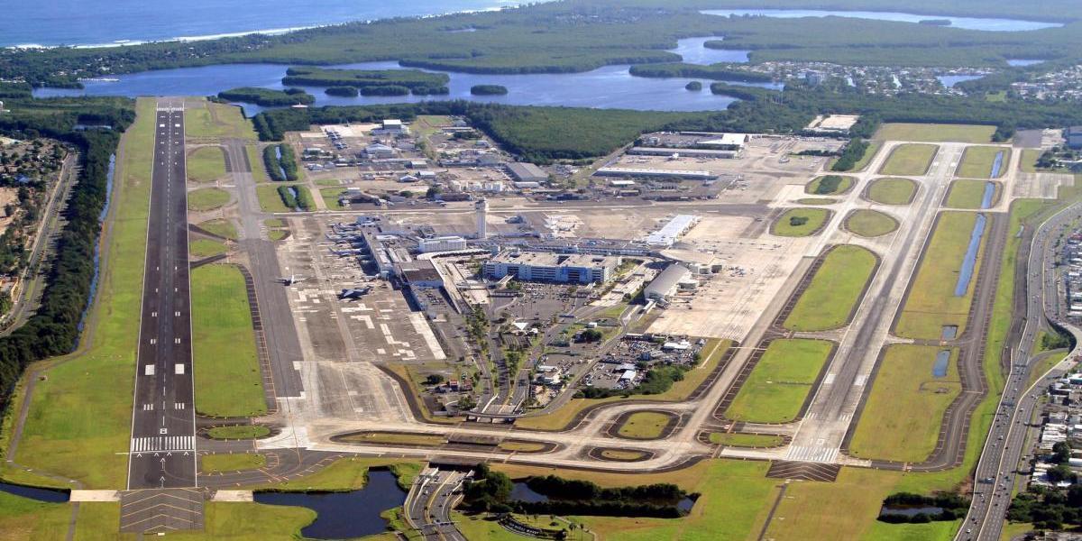 Imputan violaciones ambientales a AEROSTAR Airport Holdings