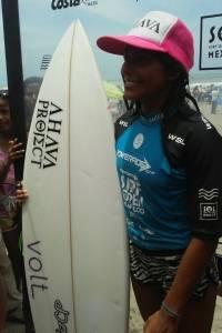 Maya Larripa