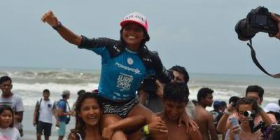 Surf Open Acapulco 2017