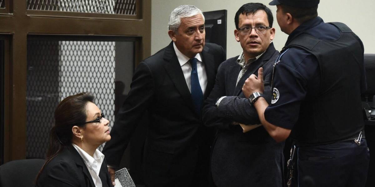 El sorprendente caso La Línea llega al quinto intento para saber si habrá un juicio