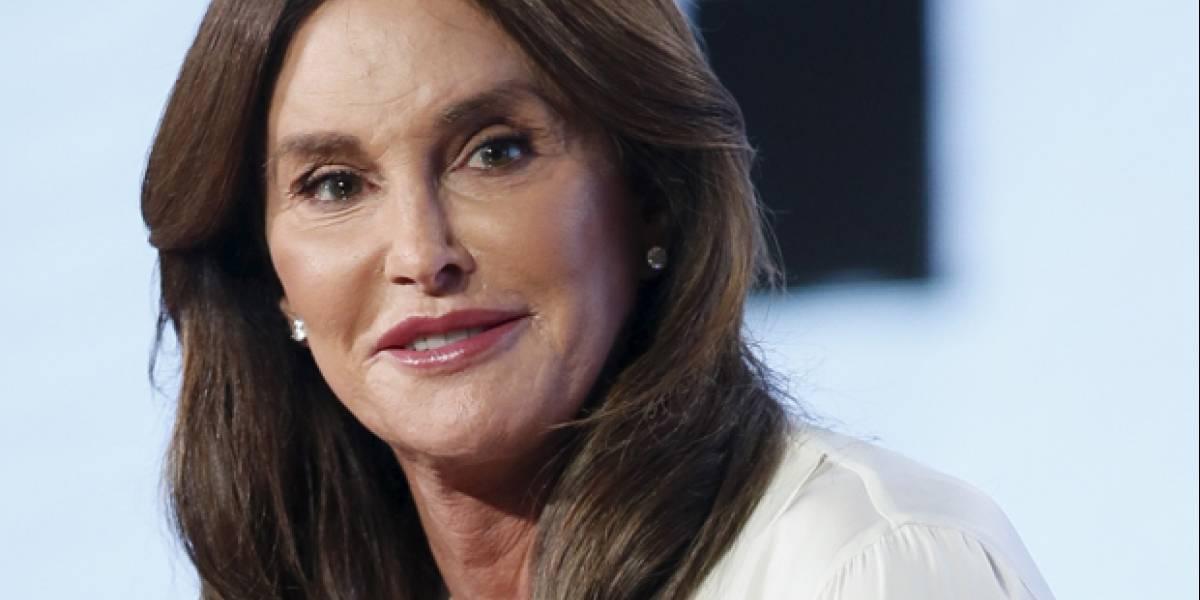 Caitlyn Jenner considera correr para el Senado