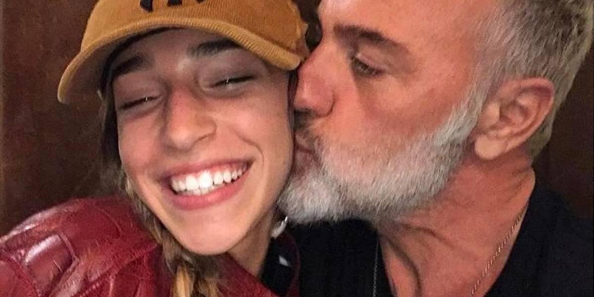 ¿Quién es la hermosa joven que ocupa el corazón del millonario italiano Gianluca Vacchi?