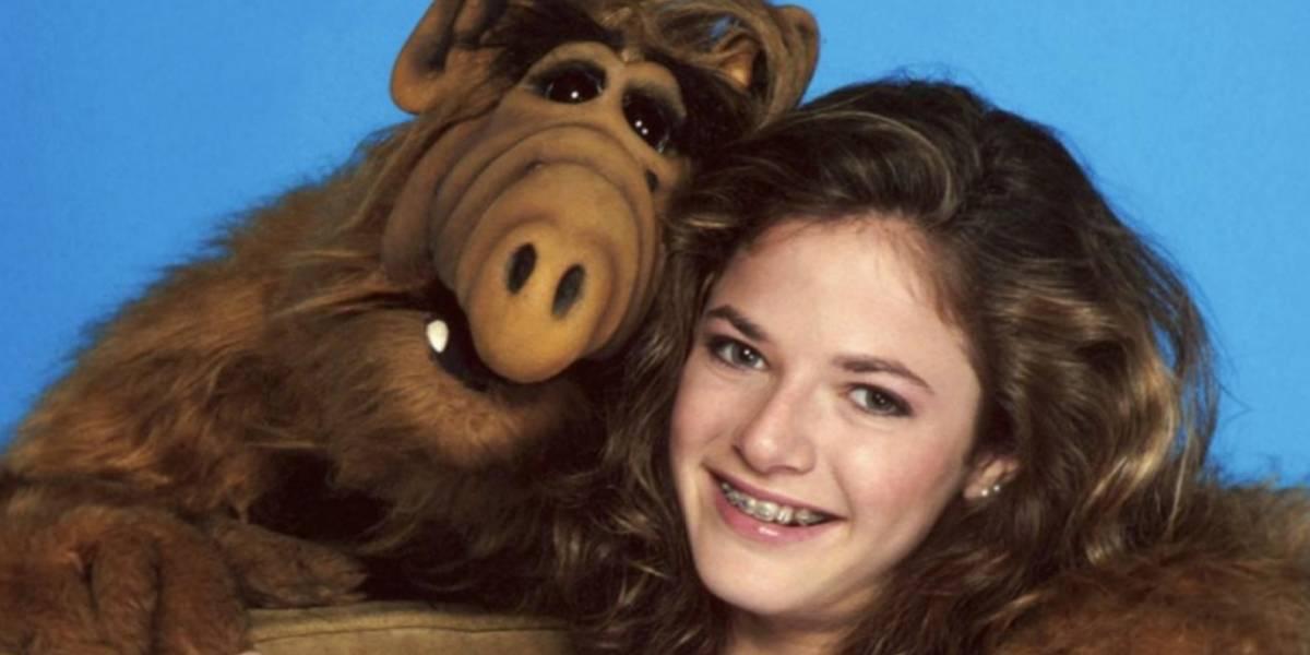 """Luego de dos décadas así vive la hermana de """"Alf"""""""