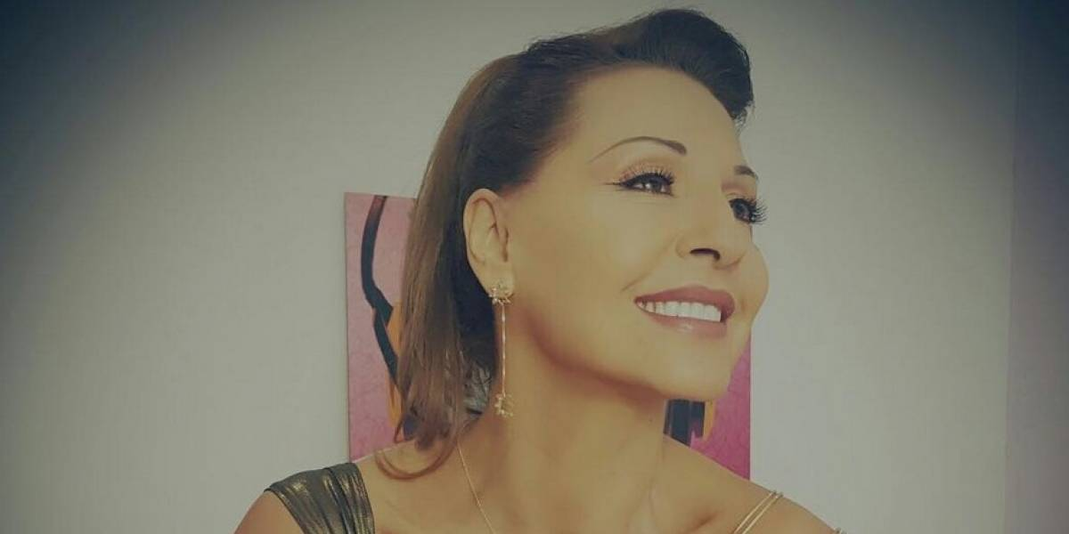 Amparo Grisales regresa a la actuación