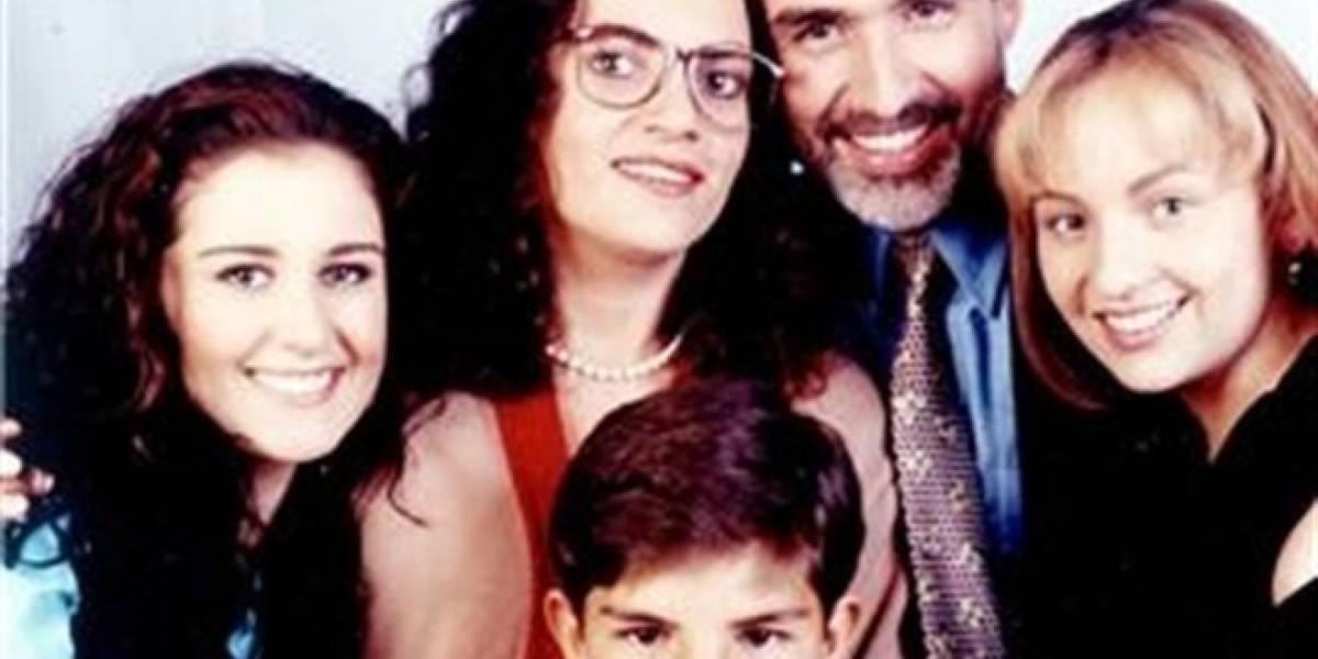 La inolvidable Daniela Franco estará en reality... pero de RCN