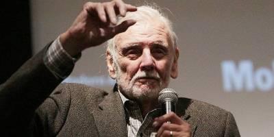 Murió el director de cine George Romero