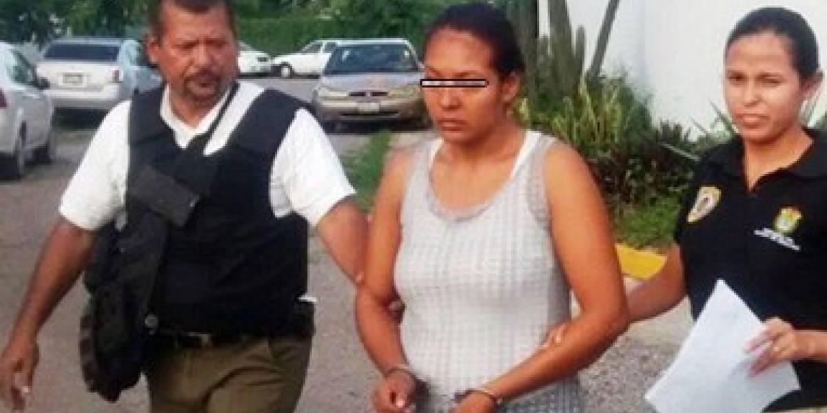Madrastra finge secuestro de su hijo para ocultar asesinato
