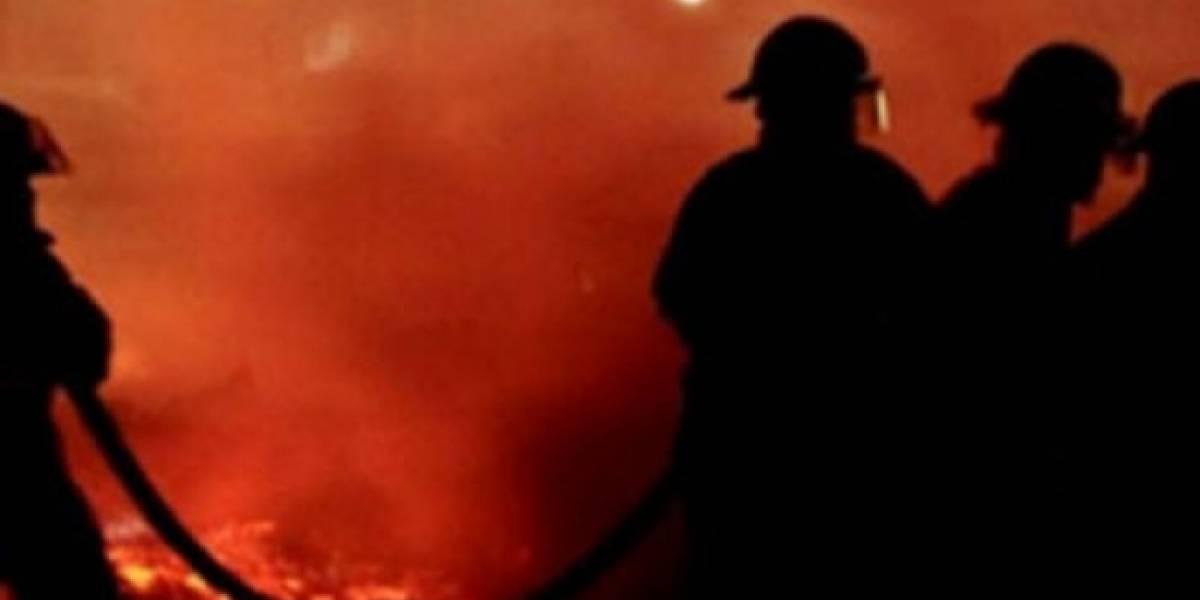 Al menos 22 muertos por incendio en el este de China