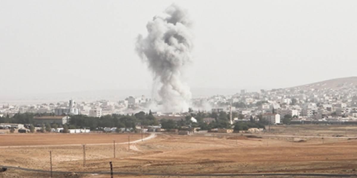 Guerra de Siria ha dejado 330 mil muertos; casi 100 mil son civiles