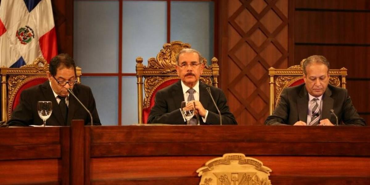 Consejo de Magistratura concluye entrevistas a aspirantes a la SCJ y el TSE