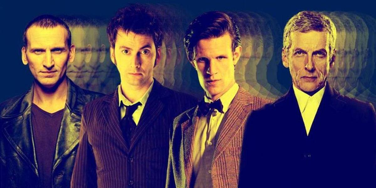 Revelan la identidad del nuevo Doctor Who