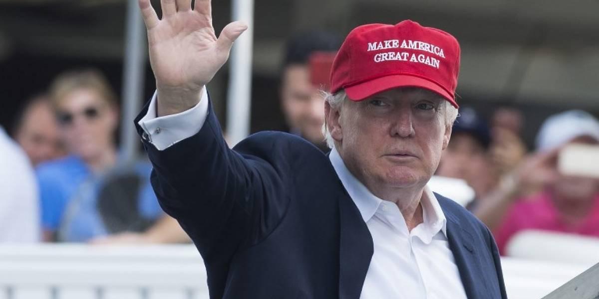 Trump pierde apoyo popular, según sondeos