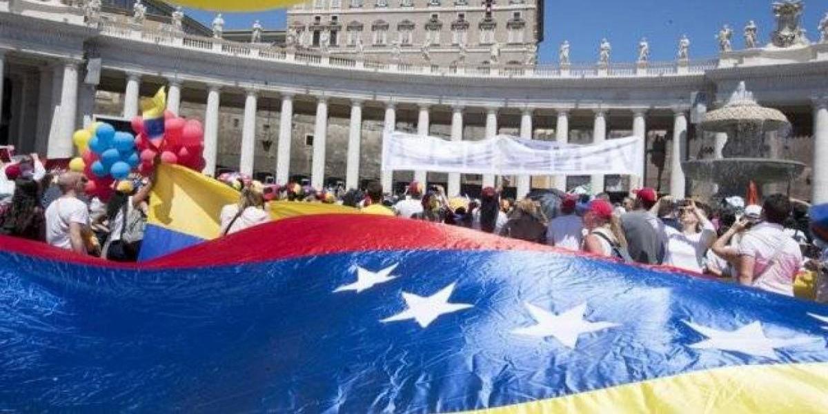 Consulta opositora termina con muertos en Venezuela