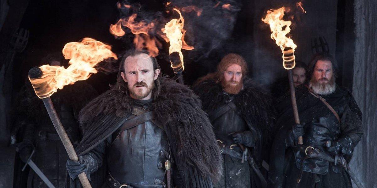 ¿Por qué Game of Thrones no está nominada a los Emmy 2017?