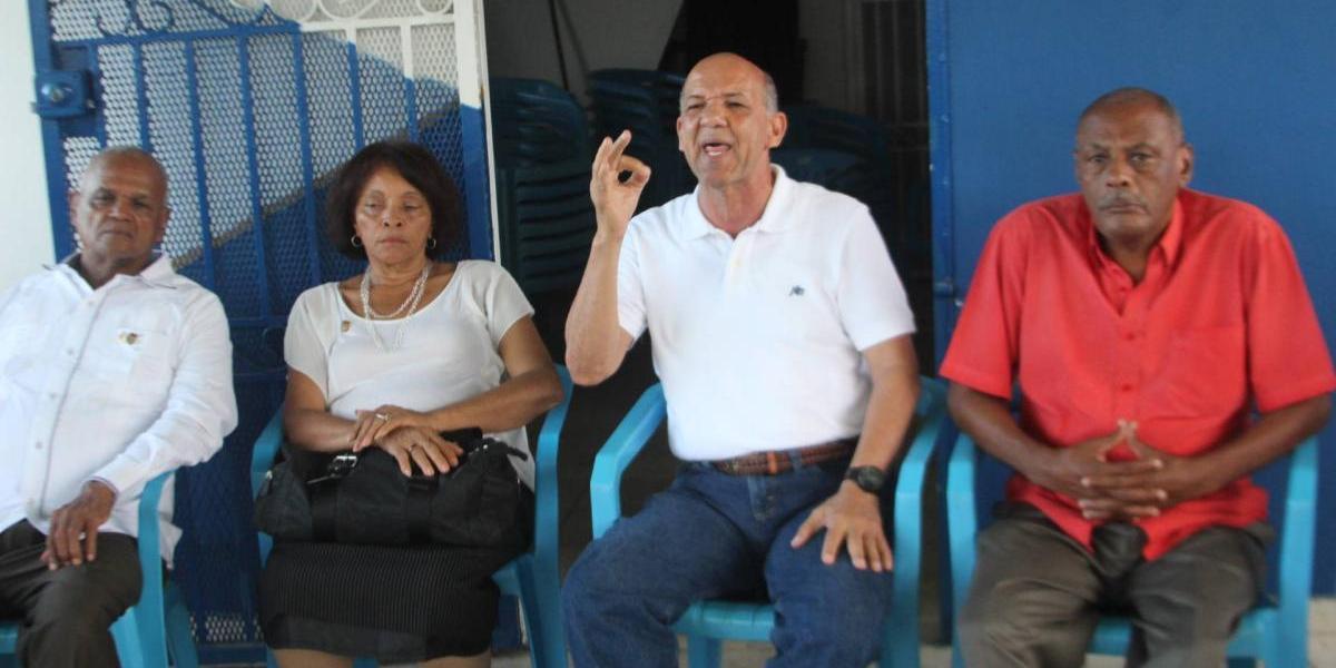 PRM en SDN pide a presidente Medina buscar solución definitiva a vertedero de Duquesa