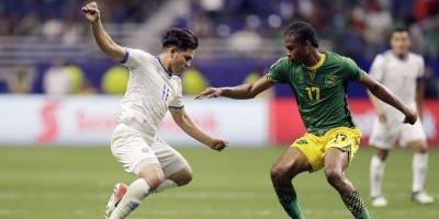 Jamaica y El Salvador avanzan en la Concacaf