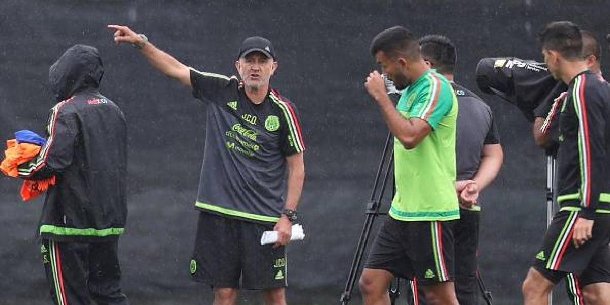 No habrá refuerzos para el Tricolor en la Copa Oro