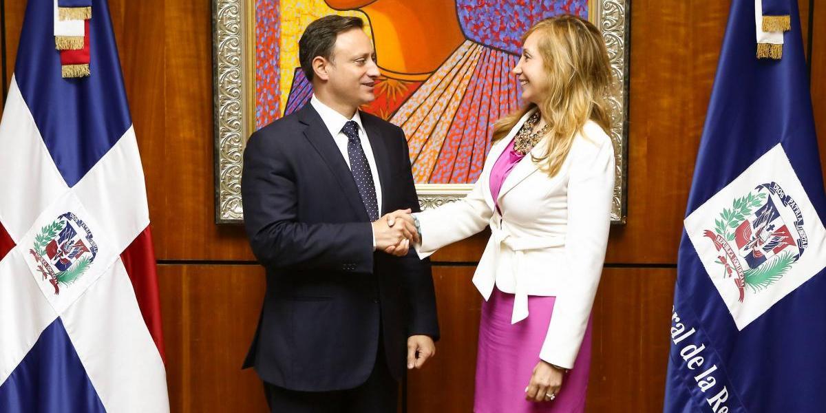 PGR y EE.UU. coordina mayor colaboración